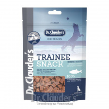 Dr. Clauder's® TRAINEE silkės skanėstai