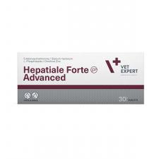 Hepatiale® Forte 300 - papildas normaliai kepenų funkcijai palaikyti