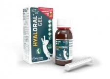 hyalORAL® GEL - papildas sąnarių uždegimo mažinimui