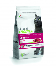 TRAINER NATURAL adult su jautiena