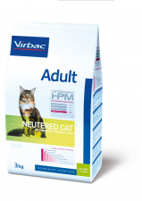 Virbac Adult NEUTERED CAT - ėdalas suaugusioms sterilizuotoms katėms