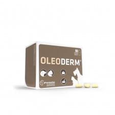 oleoDERM® - papildas mažinantis odos padidėjusio jautrumo klinikinius požymius