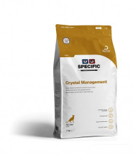 SPECIFIC™ Crystal Prevention FCD - ėdalas katėms akmenligės kontrolei