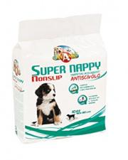 TAPPETINO SUPER NAPPY - higieninės palutės šunims