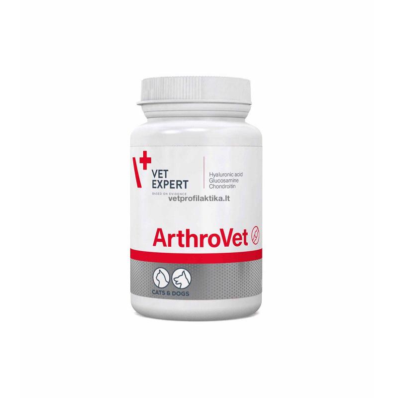 ArthroVet Complex - sąnarių funkcijai pagerinti