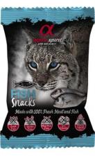 Alpha spirit - skanėstai katėms